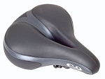 Extra Deep Relief 9X11 Bicycle Seat
