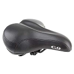 Cloud 9 Cruiser Gel Plus Bike Seat