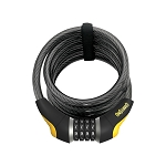 OnGuard -Doberman 8031- Theft Resistant Bike Lock
