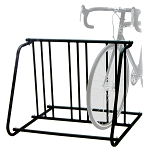 Sunlite 6-Bike Parking Rack