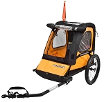 SunLite Trailer Tot Single ST Child Carrier