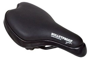 BMX Mini Saddle 2994 Padded