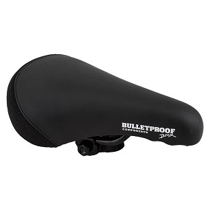 Blackops MX/Freestyle Bike Seat 9mm Rails