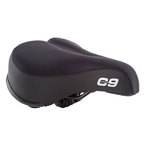Cloud 9 Comfort Ladies Bike Seat