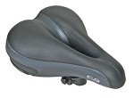 Extra Deep Relief 7X10 Bicycle Seat