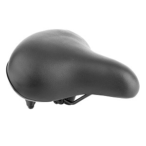 Sunlite Cruiser Rugged Rider Saddle