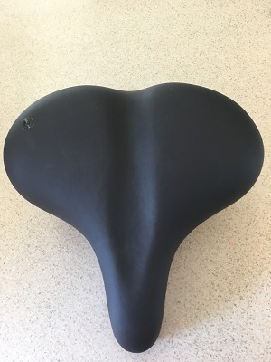 "12"" Gel Seat - A 12x11 Saddle - COSMETIC FLAW"