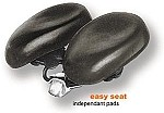 EasySeat - Dual Pad Bicycle Seat