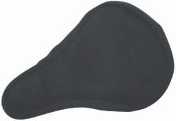 Double Gel Bike Seat Cover