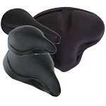 4 Sizes - Gel Bicycle Seat Pads from 6